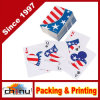 Lot of 12 Decks of Patriotic Flag Theme Poker Playing Cards (430130)
