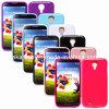 Цветастое TPU Case Skin Cover для Samsung Galaxy S4