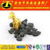 Coque metalúrgico directo del sulfuro 10-30m m de la exportación de la fábrica para el hierro del derretimiento