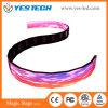 Parede flexível curvada fixa interna/ao ar livre da tela do diodo emissor de luz