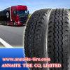 Pneumático radial do caminhão do tipo de Annaite, pneu do caminhão (12R22.5)