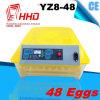 Hhd 최신 판매 판매를 위한 자동적인 닭 계란 부화기