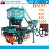 De hydraulische Machine Dmyf600 van de Baksteen