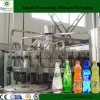 Zhangjiagang Sunswell Carbonated Drinks Filling Line pour Pet Bottle