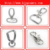 Crochet instantané/support principal/agrafe principale de crochet/alliage/agrafe de rupture/agrafe de clé