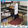 Циновки кухни мастерской низкой цены Anti-Slip/Anti-Fatigue резиновый циновка (GM0406)