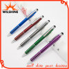 Promotional Gift、Touch Pen (IP020)のための普及したStylus Ballpoint Pen