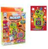 Robô do Jogo-Mosaico de Gifts/DIY das crianças