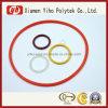 De verschillende O-ring van de Verbinding van het Silicone van de Kleur en van de Grootte Goedkope Rubber