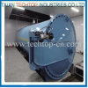 500X1000mm Full Automation Small Composite Autoclave