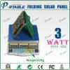 sacchetto solare pieghevole del caricatore 3W (PETC-S03)