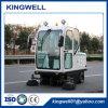 Spazzatrice di strada della batteria della Cina (KW-1900F)