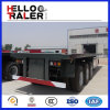 China Brandnew 2016 Trailer Truck mit Locks