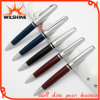 Business Gift (BP0039)를 위한 베스트셀러 Metal Leather Ball Pen
