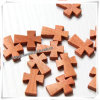 Peu de croix en bois de chapelet (IO-cw031)