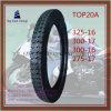 325-16, 300-17, 300-16, 275-17 Qualität, lange Lebensdauer-Motorrad-inneres Gefäß, Motorrad Tire