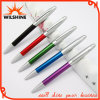 Logo Engraving (BP0156A)를 위한 선전용 Aluminum Ball Pen