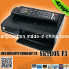 2013 새로운 Settopbox Skybox Cccam Skybox F3 가득 차있는 HD 1080P DVB 인공 위성 수신 장치