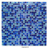 Glass Mosaic - Crystal Series