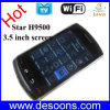 WiFi Fernsehapparat-Handy mit Hebräer (H9500)