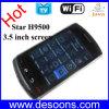 Téléphone portable de WiFi TV avec l'hébreu (H9500)