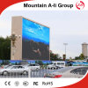 Colore completo esterno LED della fabbrica P10 della Cina che fa pubblicità al tabellone per le affissioni