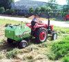 Широкий используемый Baler травы сторновки сена применений (RXYK0870)