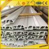 中国の食器棚のための製造者によって陽極酸化されるアルミニウム台所プロフィール
