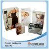 Boîte de chaussure de la boîte d'animal familier/PVC/caisse d'emballage en plastique