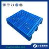 pálete plástica do transporte do racking da grade da alta qualidade de 1200X800X170mm para o armazém