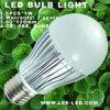 pluche 10Indoor van de LEIDENE kort-Stapel van Bol de Lichte 220V (hy-qp-1008) 0% Polyester Geborstelde