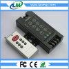 Regulador del RF LED RGB con el universal de RoHS del CE