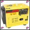 Generatore diesel approvato della saldatura del CE