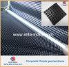 Ondulação composta Geomembrane do HDPE barato da placa da drenagem do preço