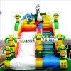 Fun inflable Slide para Amusement Park