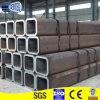 Tubo del cuadrado del acero de carbón de Q235 ASTM A53 (SSP013)