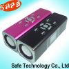 Lautsprecher des Portable-TT3