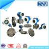 Transmissor de pressão diferencial esperto com o diafragma da extensão para a aplicação do petróleo