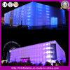 Schönes aufblasbares Ausstellung-Ereignis-Messeen-Iglu-Würfel-Festzelt-Zelt