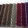 tessuto puro del sofà del jacquard di alta qualità 100%Polyester per il sofà