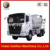 10車輪HOWO 8cubic 6X4のコンクリートミキサー車のトラック