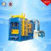 Полноавтоматическое оборудование Dongyue машины делать кирпича цемента (QT10-15)