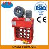Piegatore idraulico del tubo flessibile/macchina di piegatura Km-92c del tubo flessibile