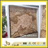 Onyx giallo Stone Slab per Background con Best Prices (YQW-OS1003)