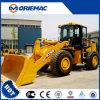 Lader XCMG Lw600k van het Wiel van 6 Ton van China de Nieuwe