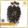 6A Fashion New Arrival Water Wave Virgin 100% Remy Peruvian Hair Weft