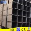 Schwarzes geschweißtes quadratisches Stahlrohr Q235 (SP007)