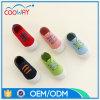 Chaussures de confort d'enfants de simplicité de qualité de ventes en gros