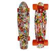 Openlucht Professioneel Skateboard Longboard voor Volwassene of Kinderen