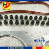 Jogo da gaxeta da revisão de motor Diesel para o motor 6D140 da máquina escavadora